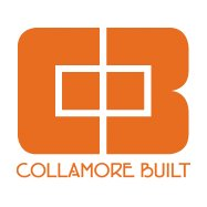 Collamore Built logo